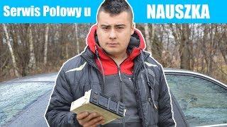 Serwis Polowy u NAUSZKA - Wymieniamy Klimatornik w Audi A4 B5