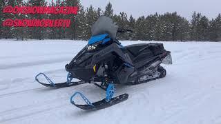 2022 Polaris Indy Adventure