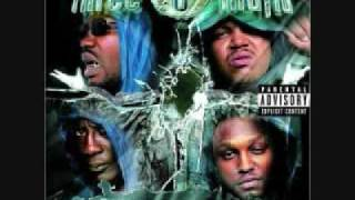 Three 6 Mafia-Ridin Spinners