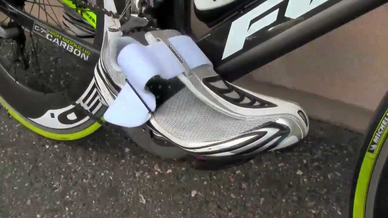 Shimano Bicycle Shoes Review