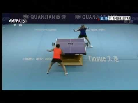 2015 China Super League WT-SF: Shanxi Vs Beijing [Full Match/Chinese]