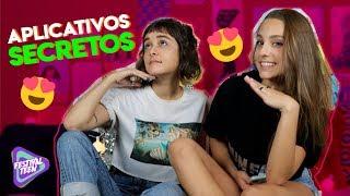 Baixar ELA CONTOU TUDO- Edição de Fotos com Lella Comino   Festival Teen
