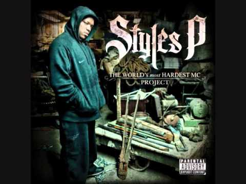 Styles P - Empire State High Prod by Supastylez