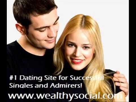 online dating wealthy singles