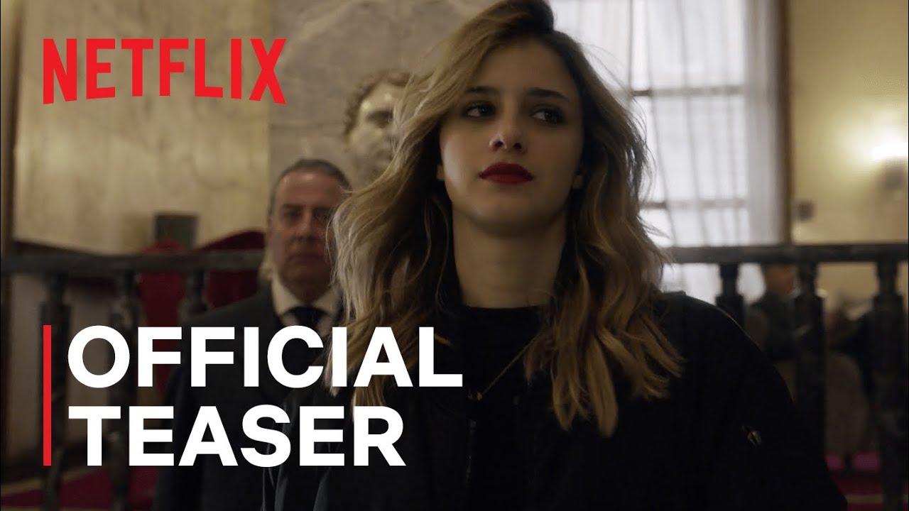 Baby Season 3 | Teaser | Netflix