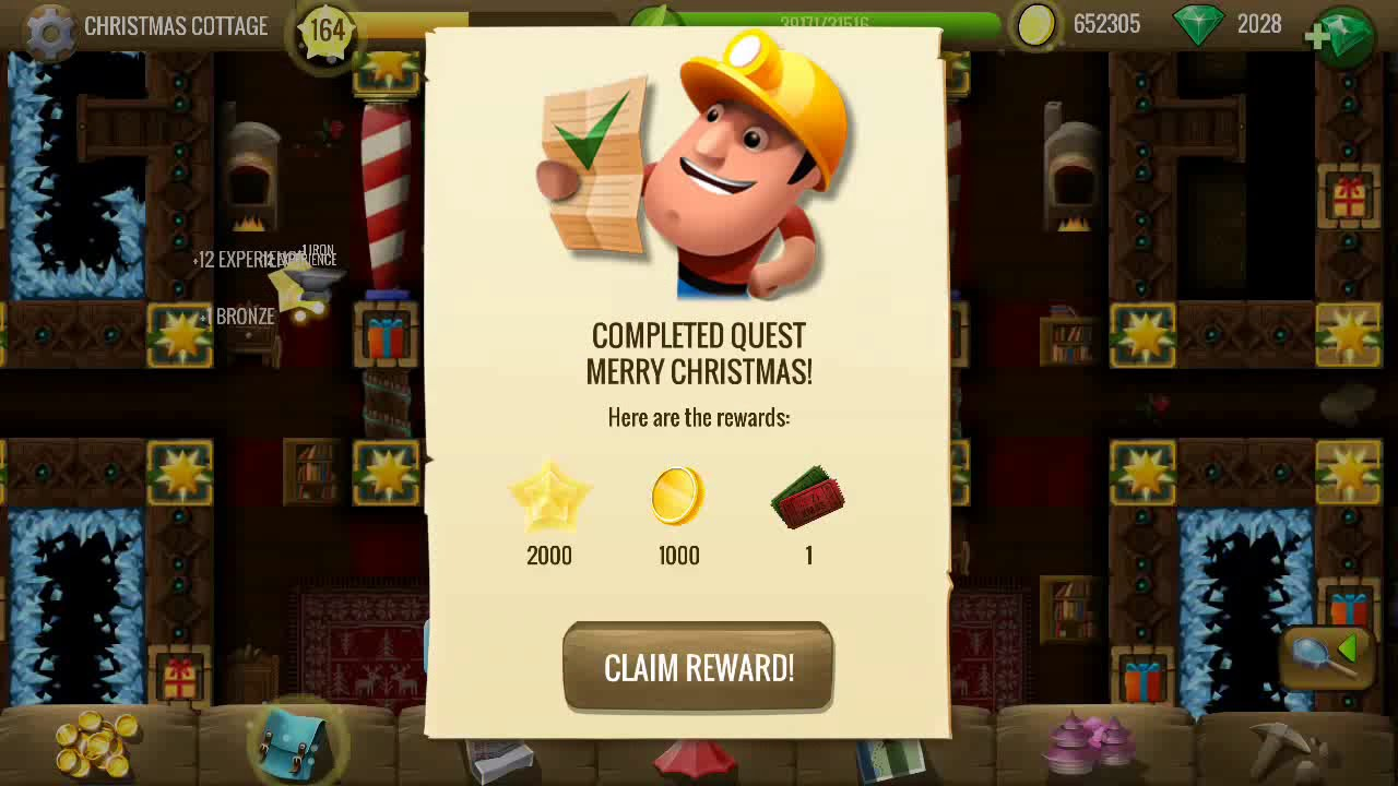 How To Get Achievement In Christmas 2021 In Diggys Adventure Christmas Cottage Christmas 2014 Diggy S Adventure Youtube