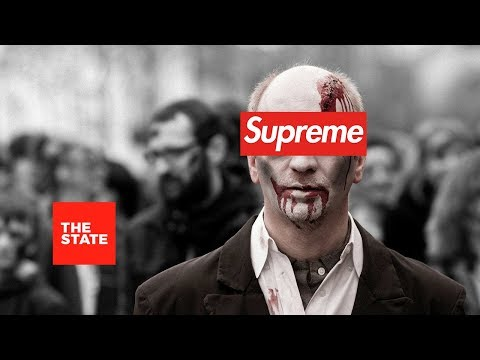 Is Supreme Dying?
