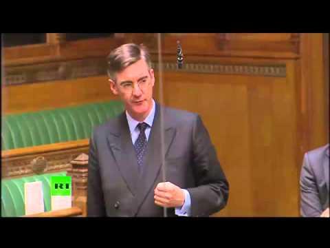 Jacob Rees-Mogg sums up Cameron's EU 'deal'
