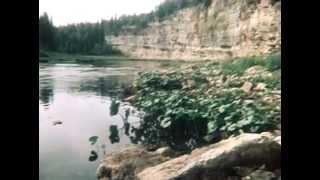 Сула - река тундры