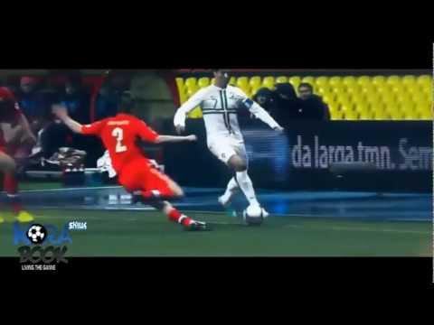 Real Madrid vs Valencia 2 - 0 / All Goals & Highlights 1/15/2013 HD thumbnail