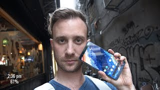 Nokia 9 PureView Real-World Test: After All the Updates