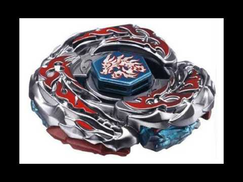 Top 10 Coolest Beyblades