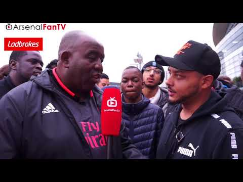 Arsenal 2-0 Brighton | Real Talk, We Can't Win The League! (Troopz)