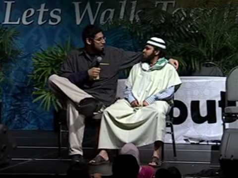 YM Entertainment Session at the ICNA Convention