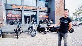 Lạc vào ổ PKL Harley-Davidson 2019 - giá giảm tối đa hơn 300 triệu