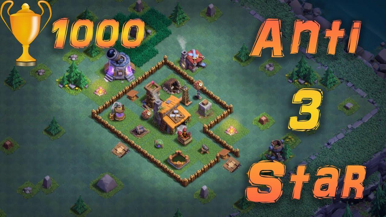 Coc Builder Base Th3 Best Defense Layout 6