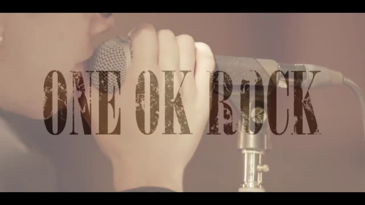 ONE OK ROCK - Bombs Away [Acoustic] 'STUDIO JAM SESSION VOL.3'