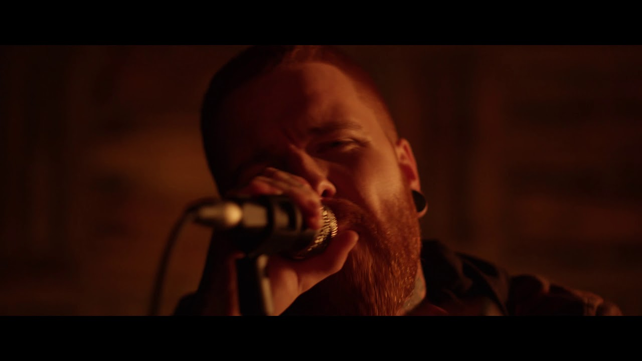 Memphis May Fire - Heavy Is The Weight ft. Andy Mineo (Official Music Video)