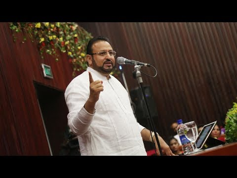 Kandula Live Recorded at BMICH Jasmine Hall