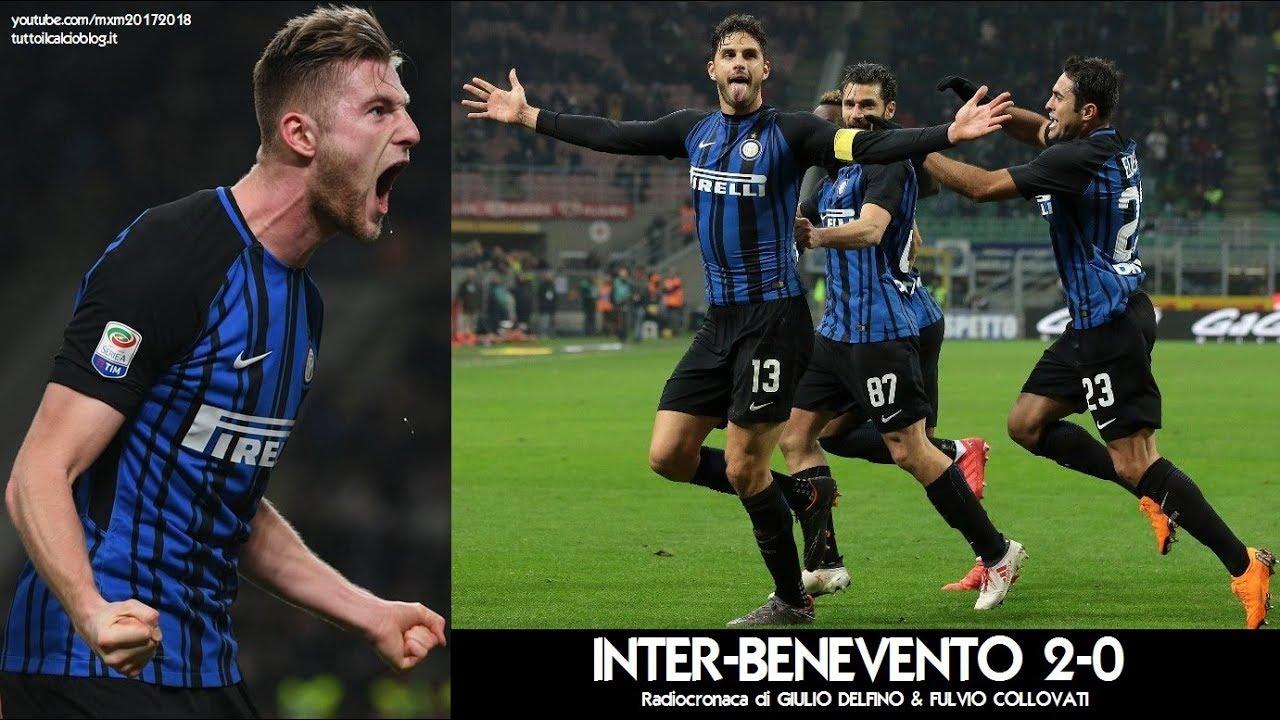 Benevento - Inter - 1-2 - Highlights - Giornata 7 - Serie ...  |Benevento- Inter
