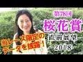 【競馬】桜花賞 2018 直前展望(このレース限定の良質データ有!) ヨーコヨソー