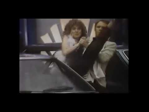 """1978 Volkswagen commercial for the """"Champagne Edition"""" Dasher"""