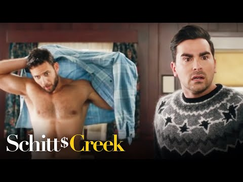 Schitt's Creek  Afternoon Delight