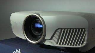 Обзор Epson EH-TW7300