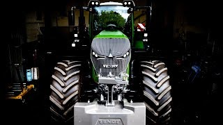 Fendt 942 - FarmerTorque's exclusive first impressions