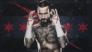 CM Punk Tribute MV - The Way I Am - Best Wrestler In The World