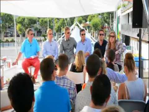 Cannes Lions: Rubicon Project 1st Annual Media Owner Panel 2014
