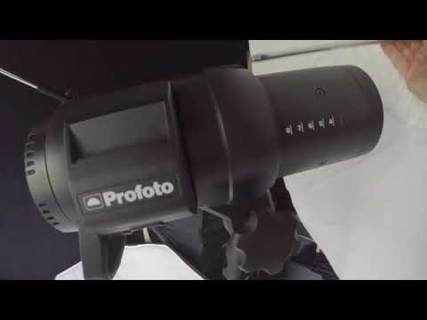 My Problems with the Profoto B1X