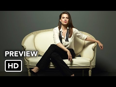 Conviction (ABC) First Look Featurette HD
