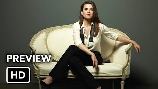 conviction abc first look featurette hd