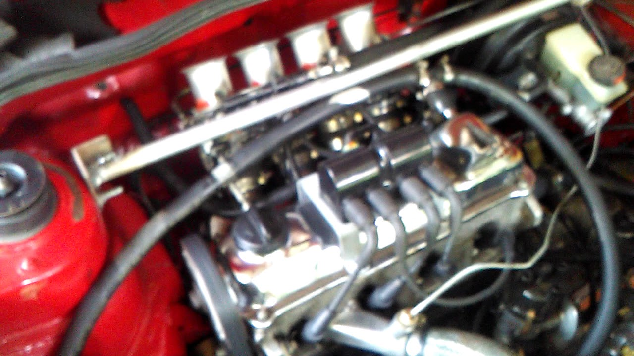 Carb or Injection Trumpets, Velocity Stacks Custom Made