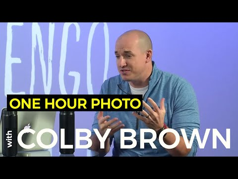 One Hour Photo with Colby Brown | Ep. 1