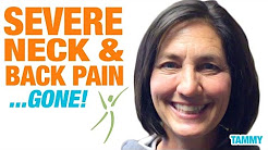 Severe Neck and Back Pain Gone: Schneider Clinic Patient Success Story