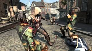 Repeat youtube video Assassin's Creed 3 - Seven Nation Army