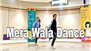 Mera Wala Dance Video | Manish sharma Choreography | Ranveer Singh Sara Ali Khan
