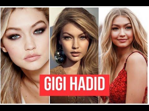 Gigi Hadid: Victoria's Secret Angel