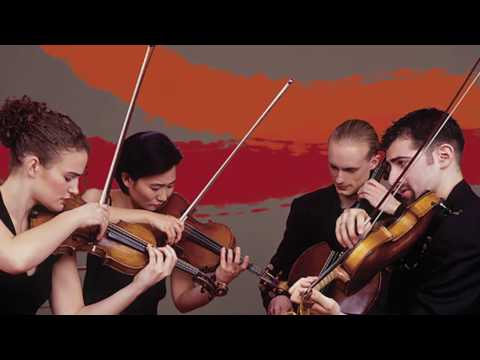 Concord Chamber Music Society Chiara String Quartet Preview