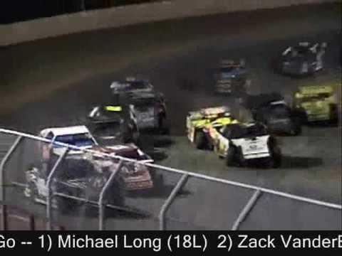 USMTS at 24 Raceway