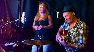 Bambino Chant acoustic Duo Michelle et Dadymilles