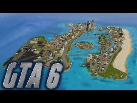 Image Grand Theft Auto  Ville