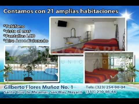 Hotel dubai de miramar youtube for Hotel de dubai