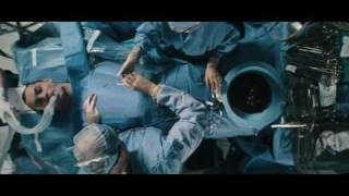 Потрошители / Repo Men (2010) - трейлер (дублированный)