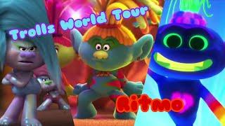 Trolls World Tour | Ritmo | Тролли мировой тур