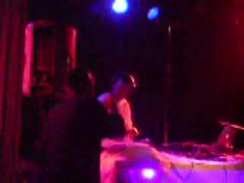 Jazzy Jeff & Skillz Live @ The Savoy (Cork, Ireland)