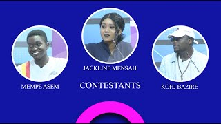 What Don't You Know? Mempeasem President Vs Jackline Mensah Vs Kohj Bazire