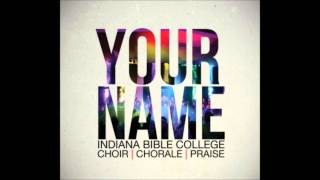 Indiana Bible College 2011 - Worship Him 04
